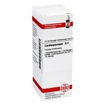 Produktbild Cardiospermum D 4 Dilution