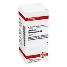 causticum Hahnemanni D 30 Tabletten