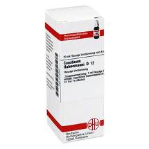 causticum Hahnemanni D 12 Dilution
