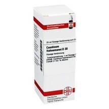 causticum Hahnemanni D 30 Dilution