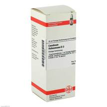 Produktbild causticum Hahnemanni D 3 Dilution