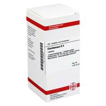 Produktbild Chelidonium D 4 Tabletten