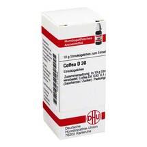 Produktbild Coffea D 30 Globuli