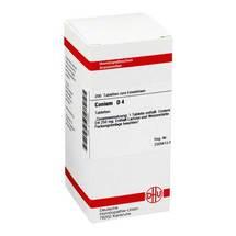 Produktbild Conium D 4 Tabletten