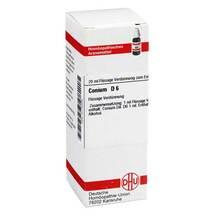 Conium D 6 Dilution