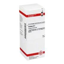 Conium D 4 Dilution