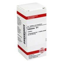 Echinacea HAB D 4 Tabletten