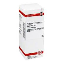 Echinacea HAB D 2 Dilution