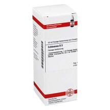 Produktbild Echinacea HAB D 3 Dilution