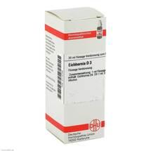 Produktbild Eichhornia D 3 Dilution