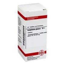 Produktbild Galphimia glauca D 4 Tabletten