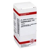Produktbild Galphimia glauca D 6 Tabletten
