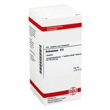Produktbild Gelsemium D 6 Tabletten