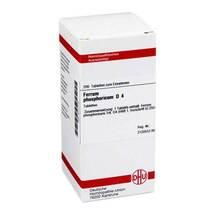 Produktbild Ferrum phosphoricum D 4 Tabletten
