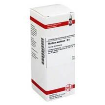 Produktbild Thallium aceticum D 6 Dilution