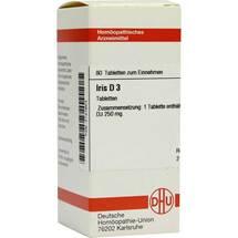 Iris D 3 Tabletten