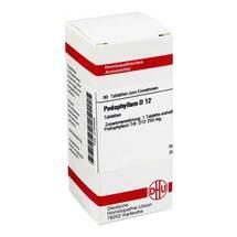 Produktbild Podophyllum D 12 Tabletten