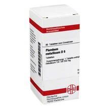 Produktbild Plumbum metallicum D 6 Tabletten