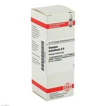 Produktbild Stannum metallicum D 8 Dilution