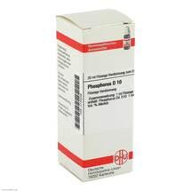 Produktbild Phosphorus D 10 Dilution