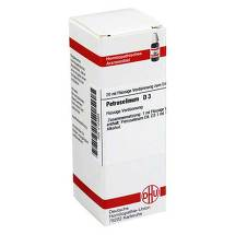 Produktbild Petroselinum D 3 Dilution