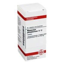 Produktbild Magnesium phosphoricum D 12 Tabletten