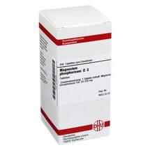 Produktbild Magnesium phosphoricum D 3 Tabletten