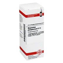 Produktbild Magnesium phosphoricum D 12 Dilution