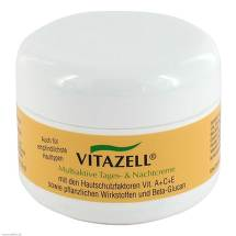 Produktbild Vitazell Hautcreme