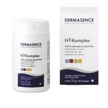 Dermasence H3 Komplex Kapsel