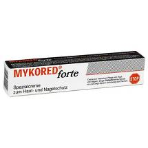 Mykored forte Creme