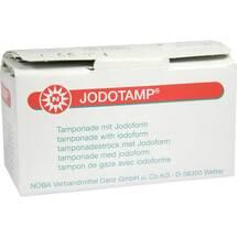 Jodotamp 50 mg / g 5mx3cm Tamp