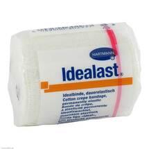 Produktbild Idealast Binde 6 cm x 5 m weiß