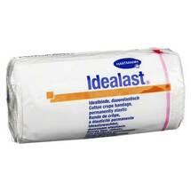 Idealast Binde 10 cm x 5 m weiß