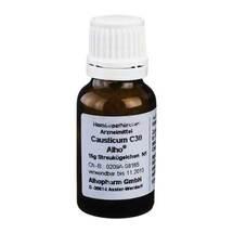 Produktbild Causticum C 30 Globuli