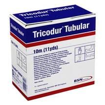 Produktbild Tricodur Schl.-Bandage weiß Größe D 10mx7,5cm 9447