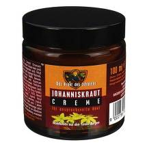 Produktbild Johanniskraut Creme