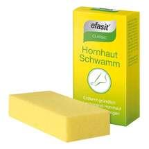 Produktbild Efasit Hornhautschwamm