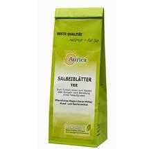Produktbild Salbeiblätter Tee Aurica