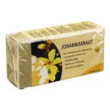 Produktbild Johanniskrauttee Filterbeutel