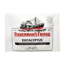 Produktbild Fishermans Friend Eucalyptus mit Zucker Pastillen