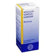 Produktbild Aesculus Komplex flüssig