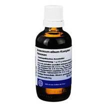 Arsenicum album Komplex flüssig