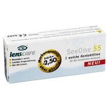 Lenscare Seeone 55 -2,50 Dio