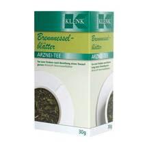 Brennessel Blätter Tee