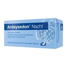 Produktbild Ardeysedon Nacht überzogene Tabletten