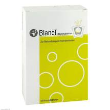 Produktbild Blanel Brausetabletten