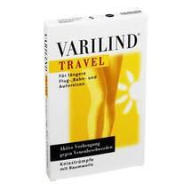 Varilind Travel Kniestrümpfe BW S