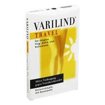 Varilind Travel Kniestrümpfe BW M