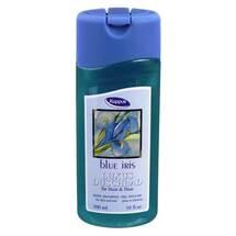 Kappus Blue Iris Duschbad